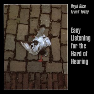Image pour 'Easy Listening for the Hard of Hearing'