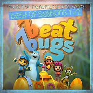 Image for 'Beat Bugs: Best of Seasons 1 & 2 (Music from the Netflix Original Series)'