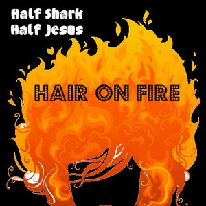 Bild för 'Hair on Fire'