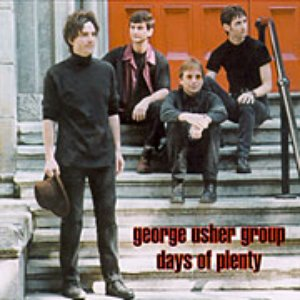 Image for 'George Usher Group'
