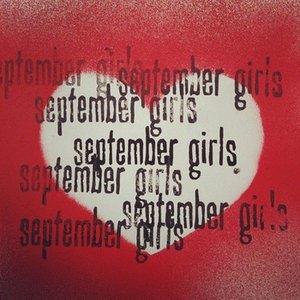 Image for 'September Girls Demo'