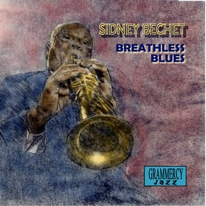 Image for 'Breathless Blues'