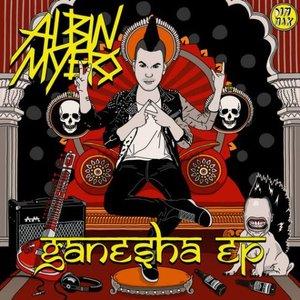 Image pour 'Ganesha EP'