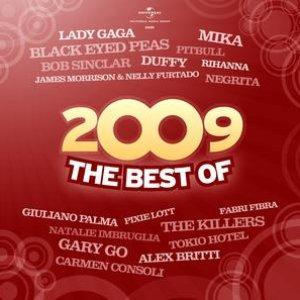 Immagine per '2009 The Best Of'