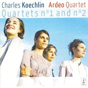 Image for 'Quartet No. 1 in D Major, Op. 51: Finale, Allegro con moto'