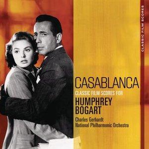 Image for 'Classic Film Scores: Casablanca'