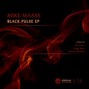 Image for 'Black Pulse EP'