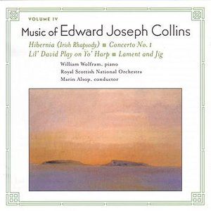 Image for 'Music of Edward Collins, Vol. IV'