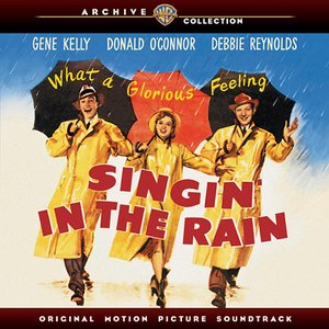 Image for 'Singin' in the Rain (1952 film cast)'