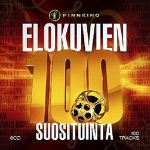 Bild für 'Elokuvien 100 suosituinta'