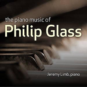 Imagem de 'The Piano Music of Philip Glass'