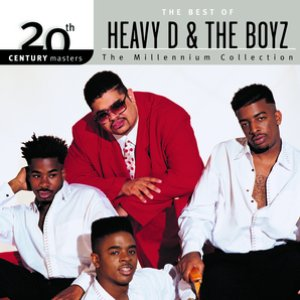 Image for '20th Century Masters: The Millennium Collection: Best Of Heavy D & The Boyz'