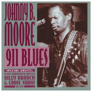 Image for '911 Blues'