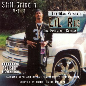 Image for 'Still Grindin' Vol. 4'