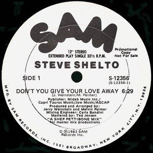 Image for 'Steve Shelto'