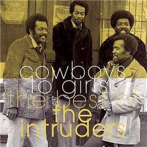 Image for 'The Best of - Cowboys to Girls'