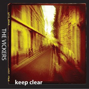 Image for 'Keep Clear'