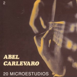 Image for '20 Microestudios'
