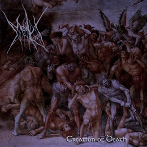 Image pour 'Creation of Death'