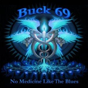 Image for 'No Medicine Like the Blues - Single'