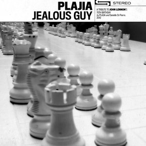 Image for 'Jealous Guy'