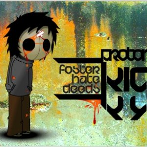 Image for 'Proton Kid-Foster Hate Deeds EP'