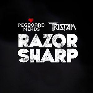 Image for 'Razor Sharp'