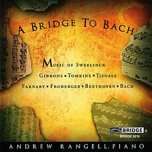 Image for 'A Bridge to Bach'