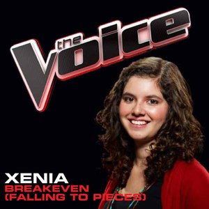 Image for 'Breakeven (Falling to Pieces) [The Voice Performance] - Single'