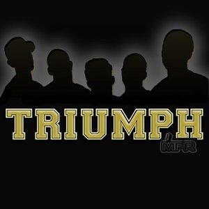 Image for 'Triumph'