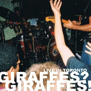 Image for 'Live In Toronto'
