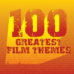 Image for '100 Greatest Film Themes'
