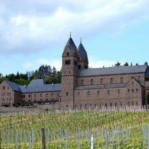 Image for 'Schola der Benediktinerinnenabtei St. Hildegard'