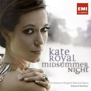 Image for 'Kate Royal: Midsummer Night'