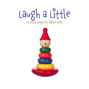 Image for 'Laugh A Little'