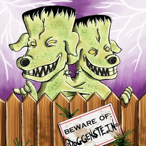 Image for 'Beware Of DOGGENSTEIN!'