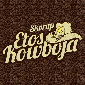 Image pour 'Etos kowboja - Single'