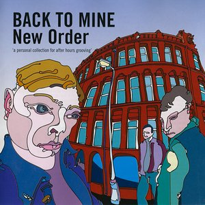 Image for 'Back To Mine: New Order'