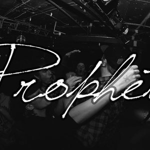 Image for 'Prophets'