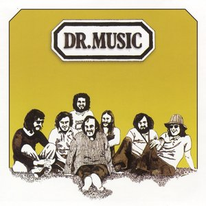Image for 'Dr. Music'