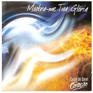 Image for 'Mostra-me Tua Glória'