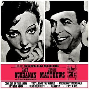 Image for 'Everything Stops For Tea (feat. Jessie Matthews)'