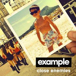 Image for 'Close Enemies (Nathan C Remix)'