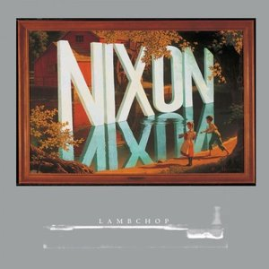 """Image for 'Nixon: White Sessions 1998 """"How I Met Cat Power""""'"""