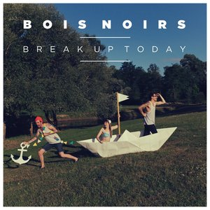 Image for 'Break Up Today'