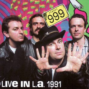 Image for 'Live in L.A. 1991'