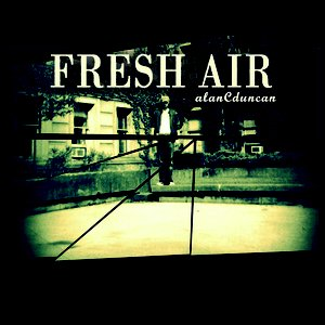 Image for 'Fresh Air'
