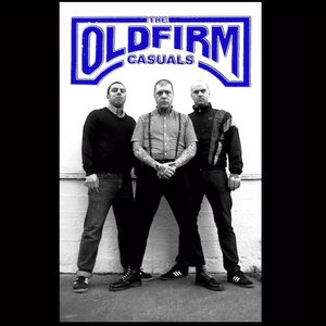 Image for 'The Old Firm Casuals'