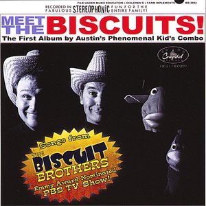 Image pour 'Meet The Biscuits'