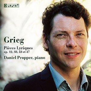 Image for 'Pièces Lyriques, Op. 12, 38, 43 et 47'